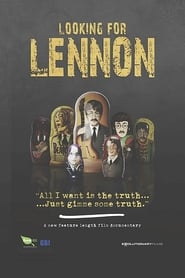 View Looking For Lennon (2018) Movie poster on Ganool