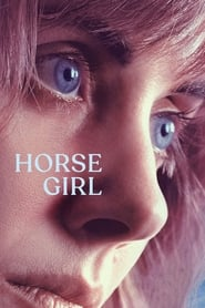 View Horse Girl (2020) Movie poster on 123movies