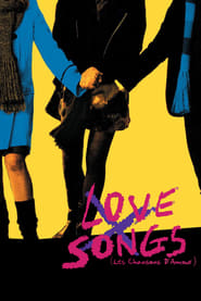 View Love Songs (2007) Movie poster on 123movies