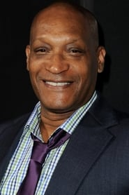 Tony Todd Candy Corn