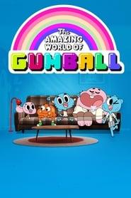 The Amazing World of Gumball