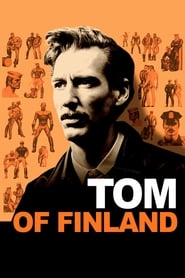 View Tom of Finland (2017) Movie poster on Ganool
