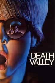 View Death Valley (1982) Movie poster on 123movies
