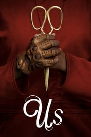 View Us (2019) Movie poster on Ganool