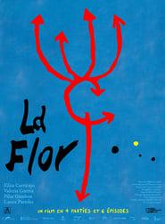 La Flor series tv