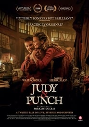 View Judy & Punch (2019) Movie poster on 123movies