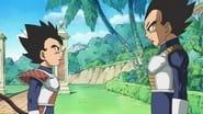 Dragon Ball Z - Salut ! Son Goku et ses amis sont de retour !! wallpaper