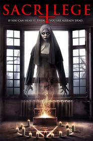 View Sacrilege (2017) Movie poster on 123putlockers