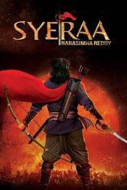 View Sye Raa Narasimha Reddy (2019) Movie poster on Ganool