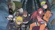 Naruto Shippuden : The Lost Tower wallpaper