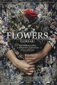 View Flowers (2014) Movie poster on cokeandpopcorn.click