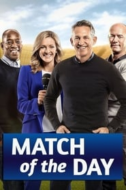 Match of the Day TV shows