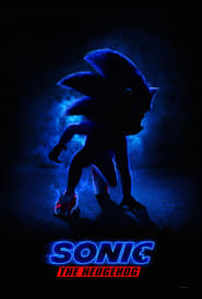 View Sonic the Hedgehog (2020) Movie poster on 123movies