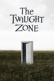 The Twilight Zone poster