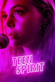 View Teen Spirit (2019) Movie poster on Ganool