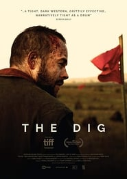 View The Dig (2019) Movie poster on Ganool