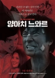 View The Backstreet Noir (2018) Movie poster on Ganool123