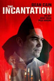 View The Incantation (2018) Movie poster on cokeandpopcorn