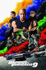 VER Fast & Furious 9 Online Gratis HD