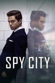 Serie streaming   voir Spy City en streaming   HD-serie