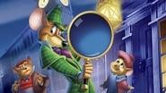 Basil, détective privé wallpaper