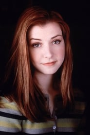 Alyson Hannigan You Might Be the Killer