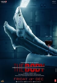 View The Body (2019) Movie poster on Fmovies