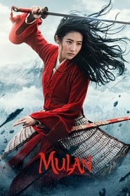 Mulan (2020) poster on 123movies