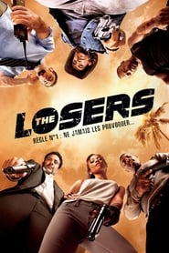 The Losers FULL MOVIE