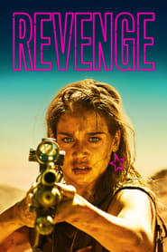 View Revenge (2017) Movie poster on INDOXX1