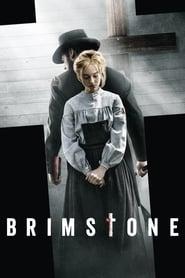 Poster Movie Brimstone 2017