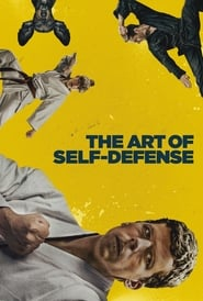 View The Art of Self-Defense (2019) Movie poster on Ganool