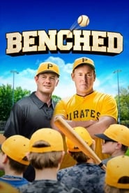 View Benched (2018) Movie poster on Ganool