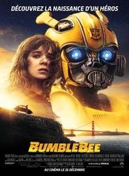 Bumblebee series tv
