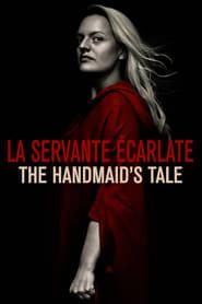 La Servante écarlate series tv