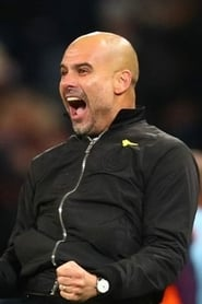 Pep Guardiola Take the Ball, Pass the Ball