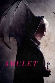 View Amulet (2020) Movie poster on 123movies