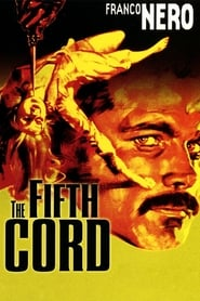 View The Fifth Cord (1971) Movie poster on 123movies