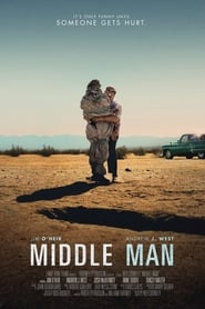 Poster Movie Middle Man 2017