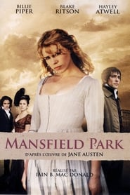 Mansfield park film complet