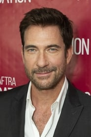 Dylan McDermott The Clovehitch Killer