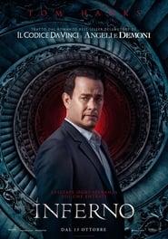 Poster Movie Inferno 2016