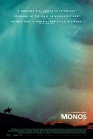 View Monos (2019) Movie poster on IndoXX1