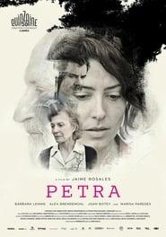 View Petra (2018) Movie poster on Ganool