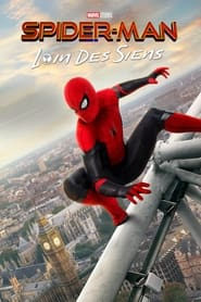 Spider-Man : Far From Home FULL MOVIE