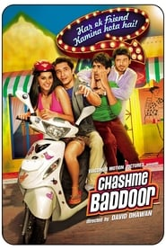 View Chashme Baddoor (2013) Movie poster on Ganool