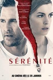 Serenity series tv