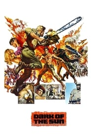 View Dark of the Sun (1968) Movie poster on Ganool