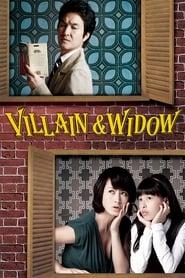 View Villain & Widow (2010) Movie poster on Ganool