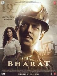 View Bharat (2019) Movie poster on Ganool